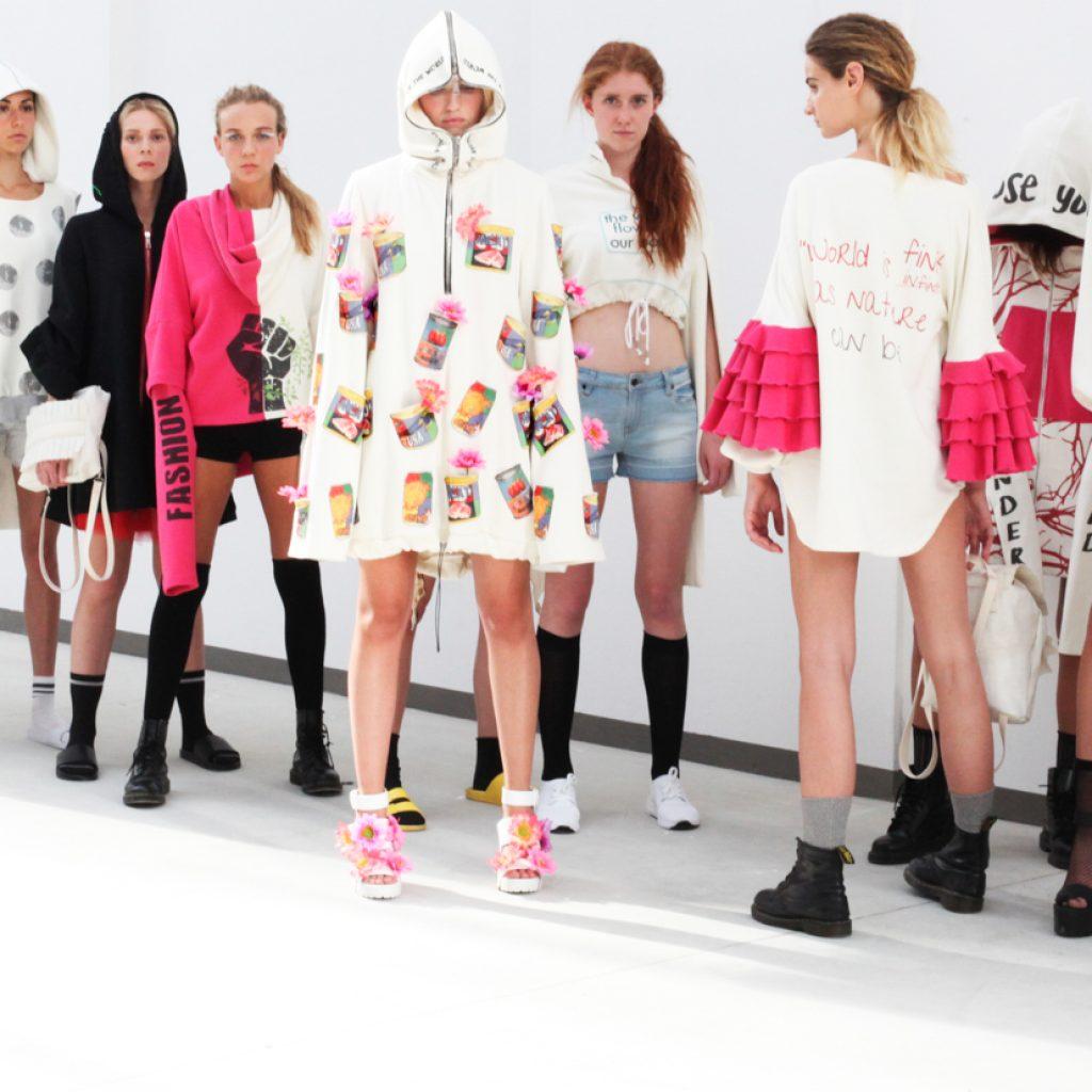 Le professioni della moda e della comunicazione
