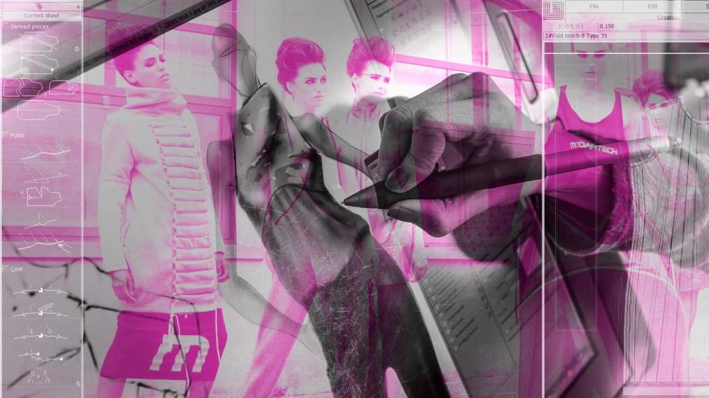 Corso Fashion Technology - Modellista CAD Abbigliamento