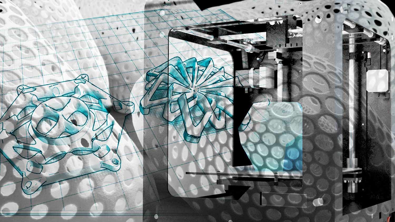 Product Design 3d Printing Istituto Modartech