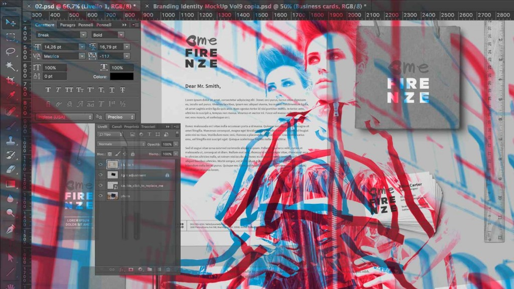 Professional Web & Graphic Design Course