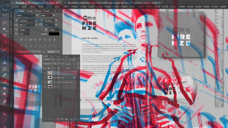 Corso professionale Web & Graphic Design