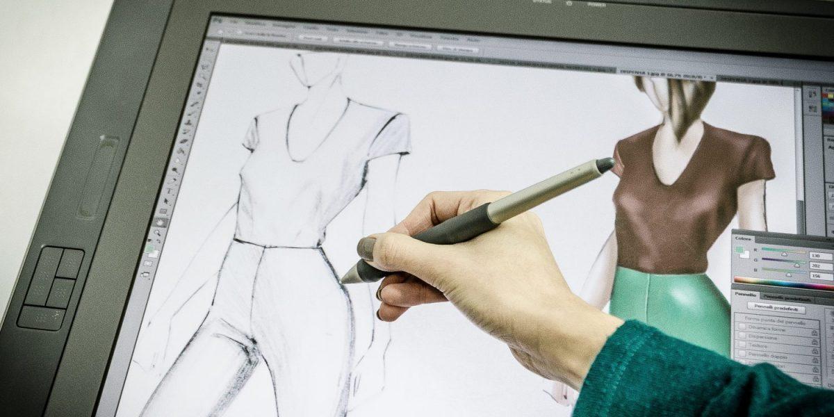 Fashion Design Job Master: per la creazione, lo sviluppo e la presentazione professionale di una collezione di abbigliamento