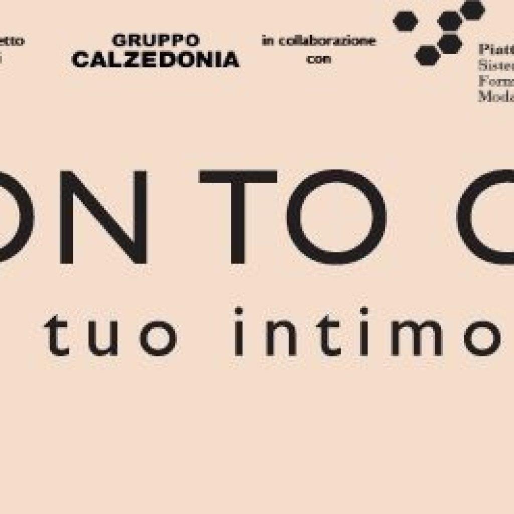 Progetto Intimissimi - Vision to Come 2018