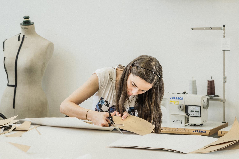 Corso di Modellistica e Alta Sartoria realizzazione cartamodelli