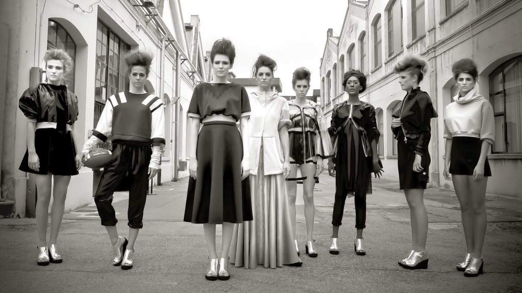 Modartech Fashion Show Servizio Fotografico al Museo Piaggio