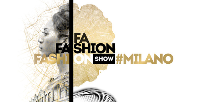 Modartech Fashion Show #milano 2016