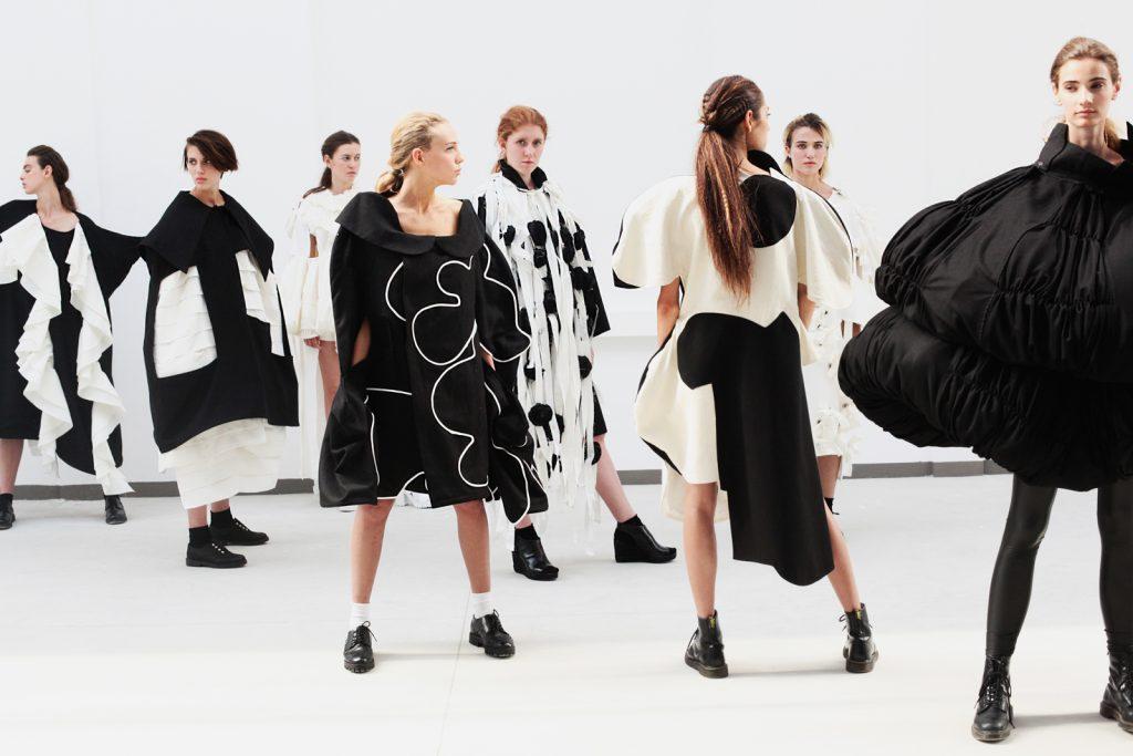 Borse di studio di Moda 2017