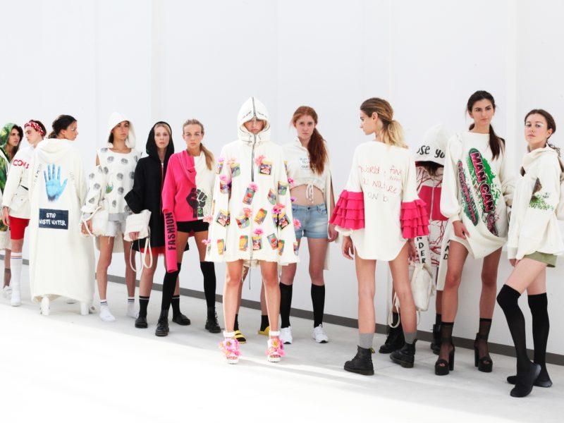 Borsa studio moda