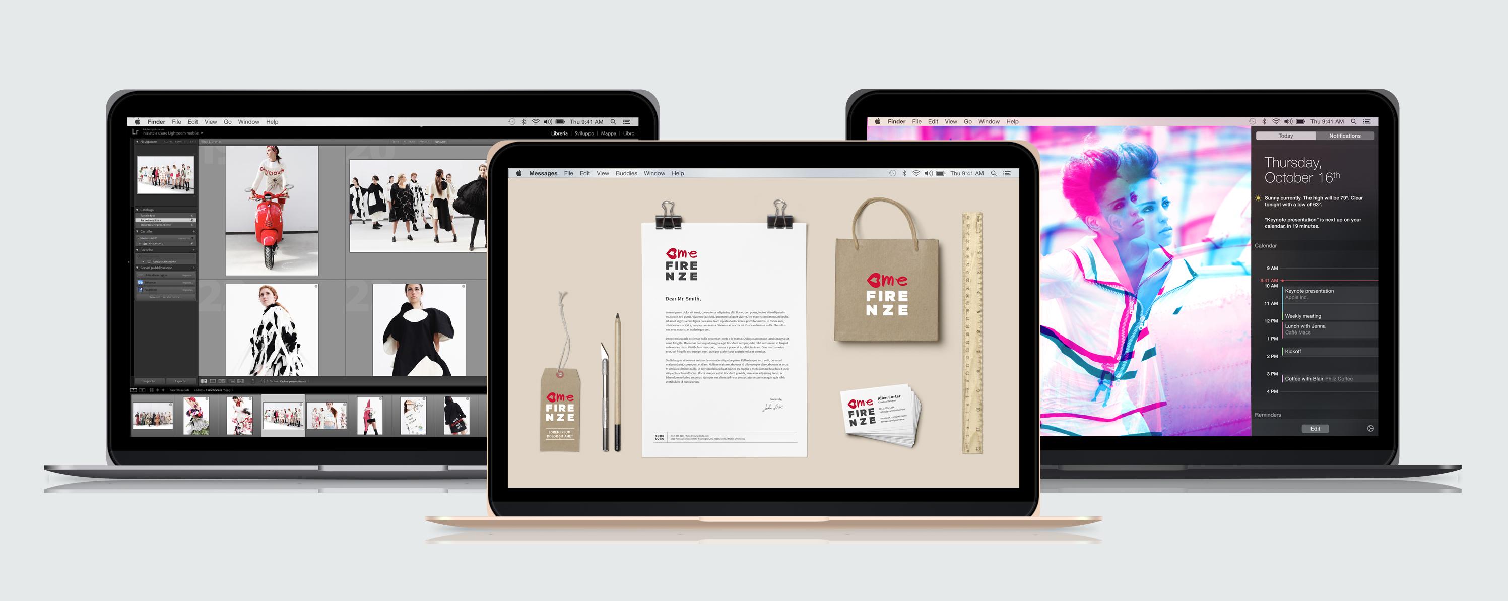 Fashion Communication Design