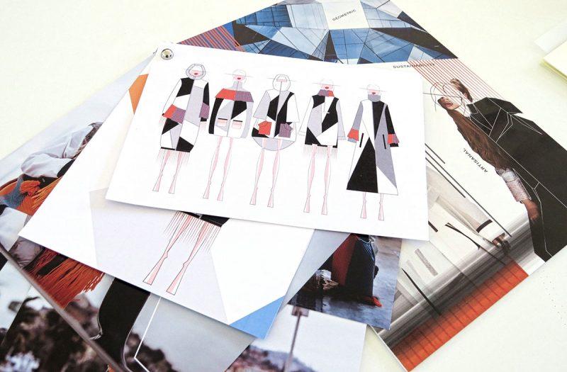 Diploma di primo livello aquivalente a Laurea Breve in Fashion Design