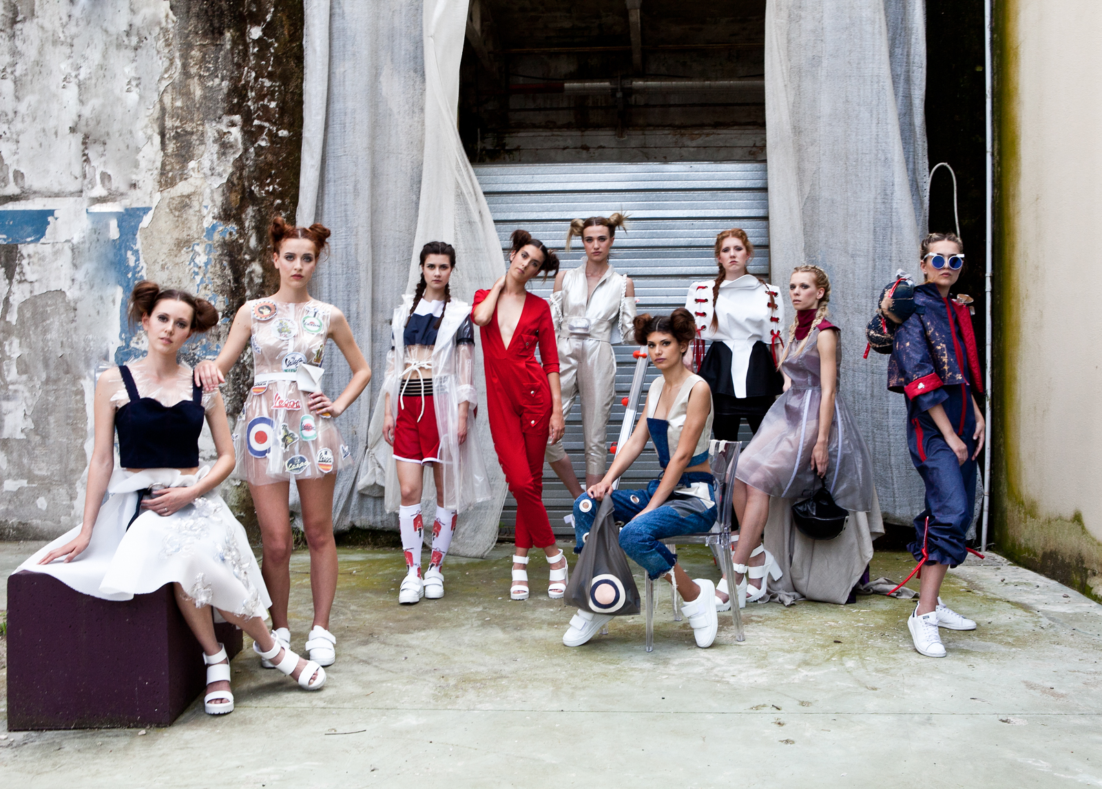 Modartech Meeting: Fashion Photography - April 24th