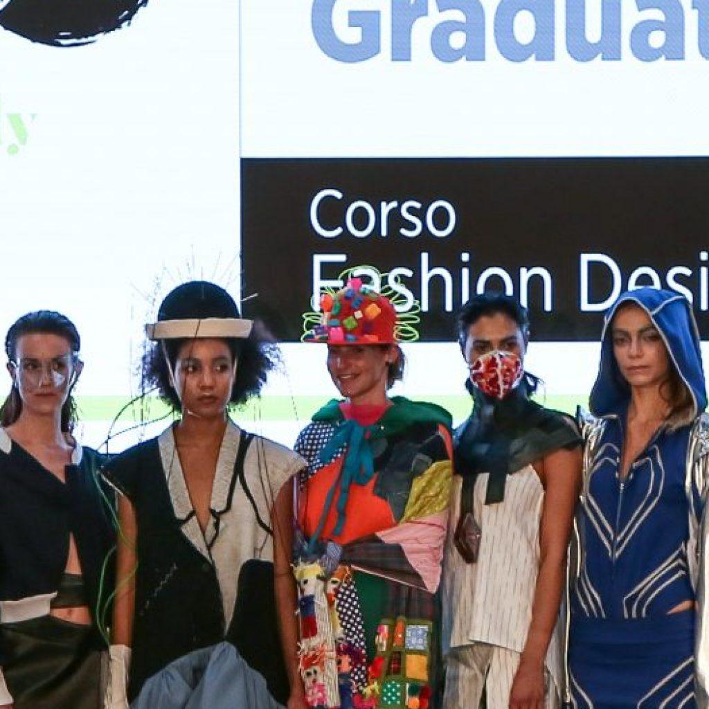 Modartech Fashion Show 2018