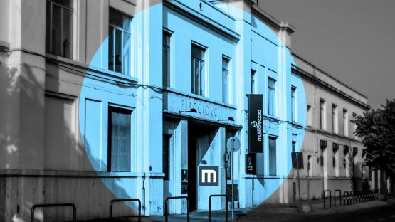 La sede di Istituto Modartech