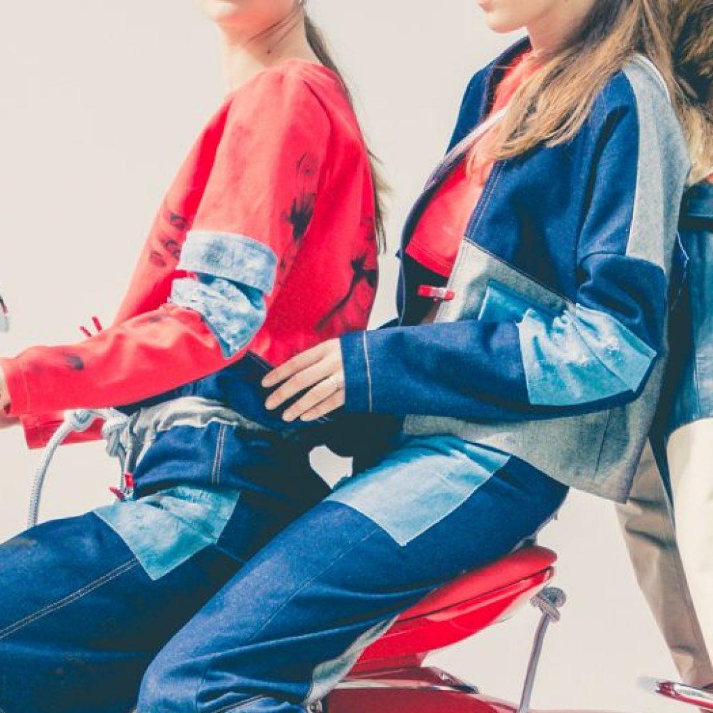 Vespa Style Project 2018