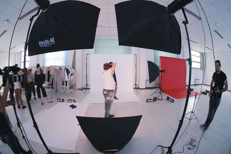 Lezioni di fotografia e workshops
