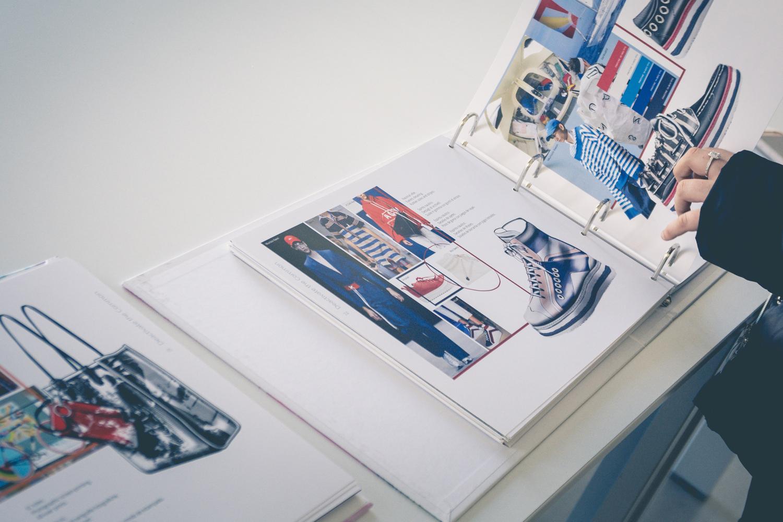 Portfoli e trend books: corsi di Moda
