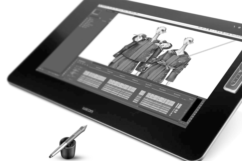 Macchinari, tecnologie e software di ultima generazione