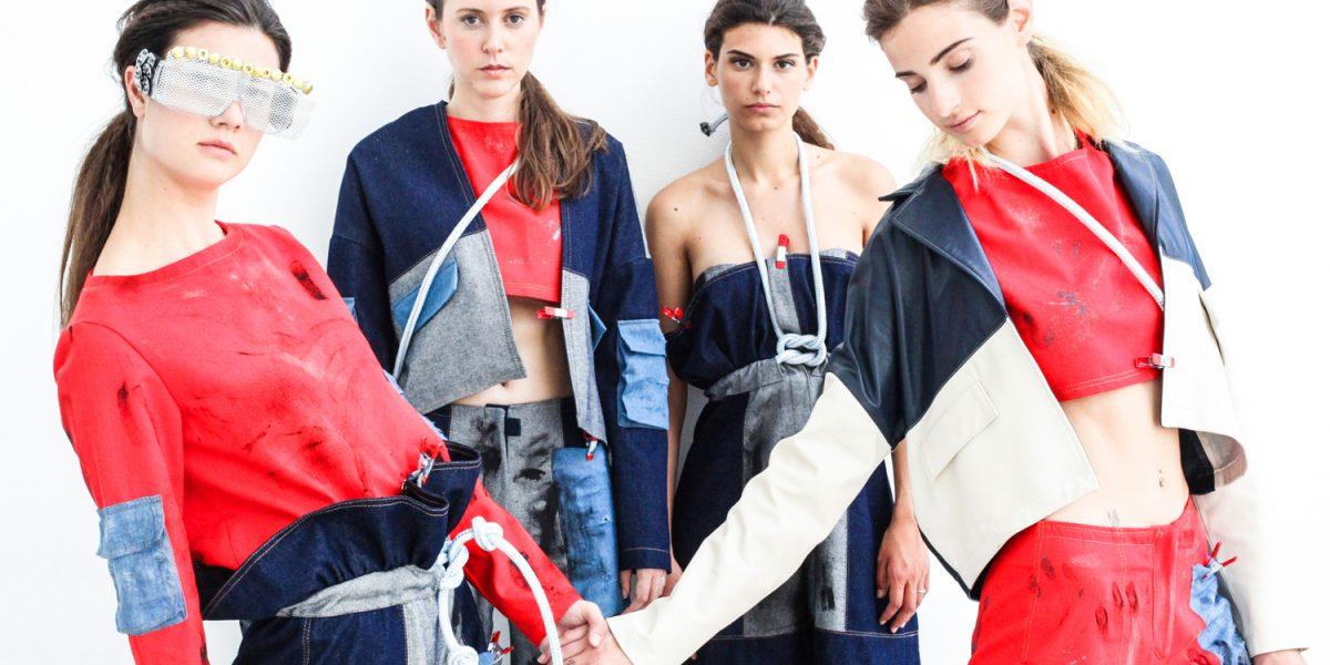 Modartech Fashion Show 2018 shooting
