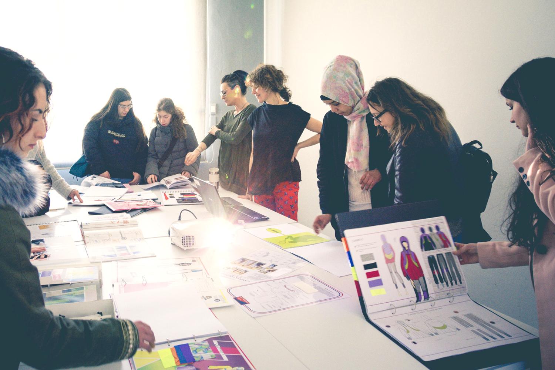 Experience LAB all'Istituto Modartech