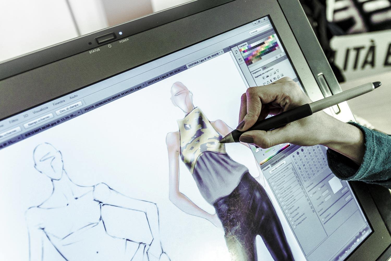 Disegnare figurini con la tavoletta grafica