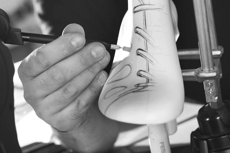 Corso estivo Shoe Design e Modellistica
