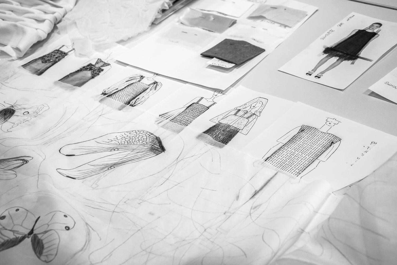 Fondamenti di stilismo