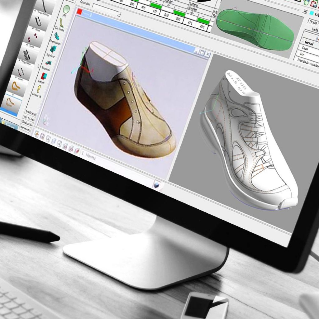 Cad Shoe Pattern Making Course