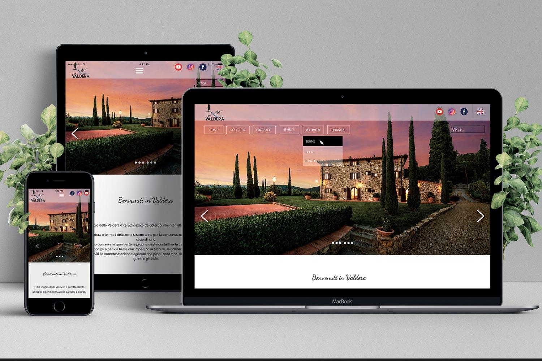 Illustrazione grafica realizzata al corso Grafica pubblicitaria