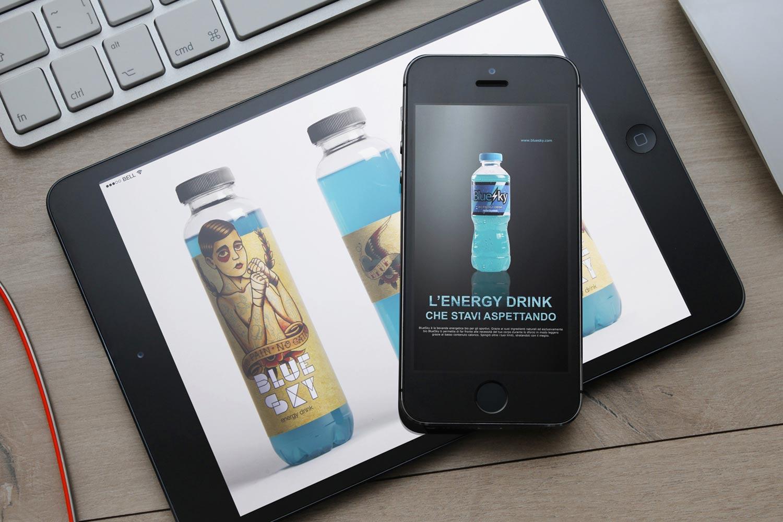 Progetti di grafica degli studenti del corso Grafica pubblicitaria & social media marketing