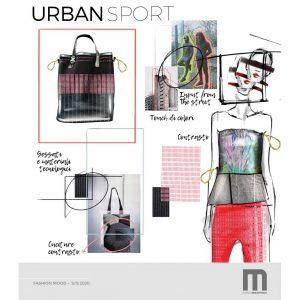 Modartech Fashion Mood - Urban Sport