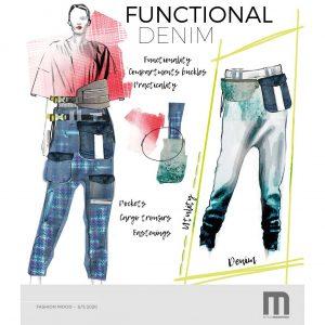 Modartech Fashion Mood - Functional Denim