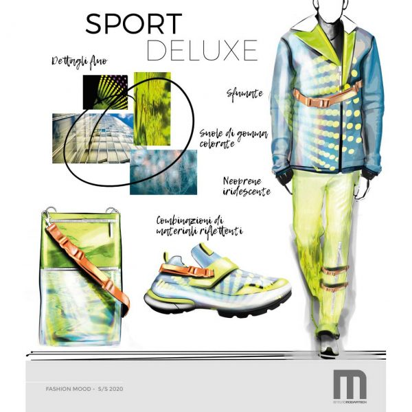 Modartech Fashion Mood - Sport Deluxe