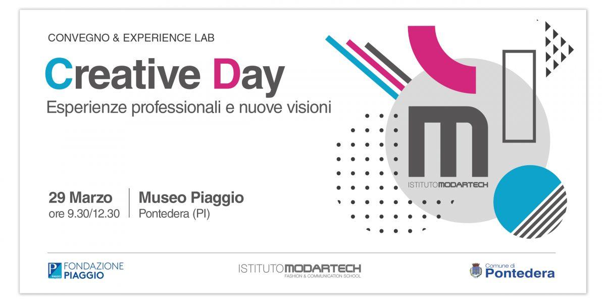 Invito Convegno Creative Day