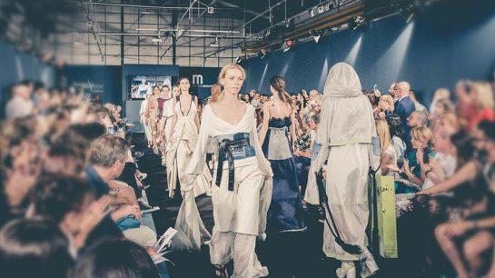 Modartech Fashion Show: Sustainable Vision