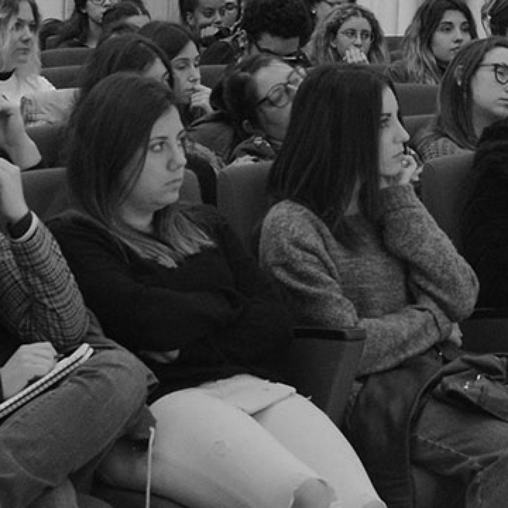 Modartech Meeting nell'auditorium del Museo Piaggio