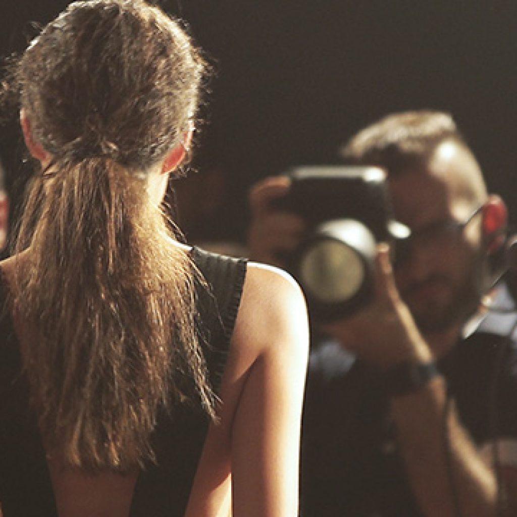 Modartech Fashion Show | Futur Is