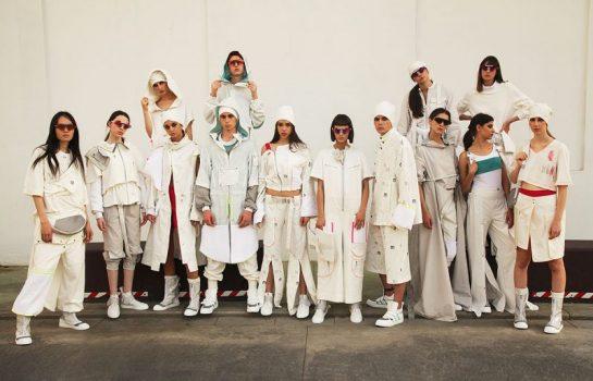 Shoooting Fashion Show 2019 Modartech Collection
