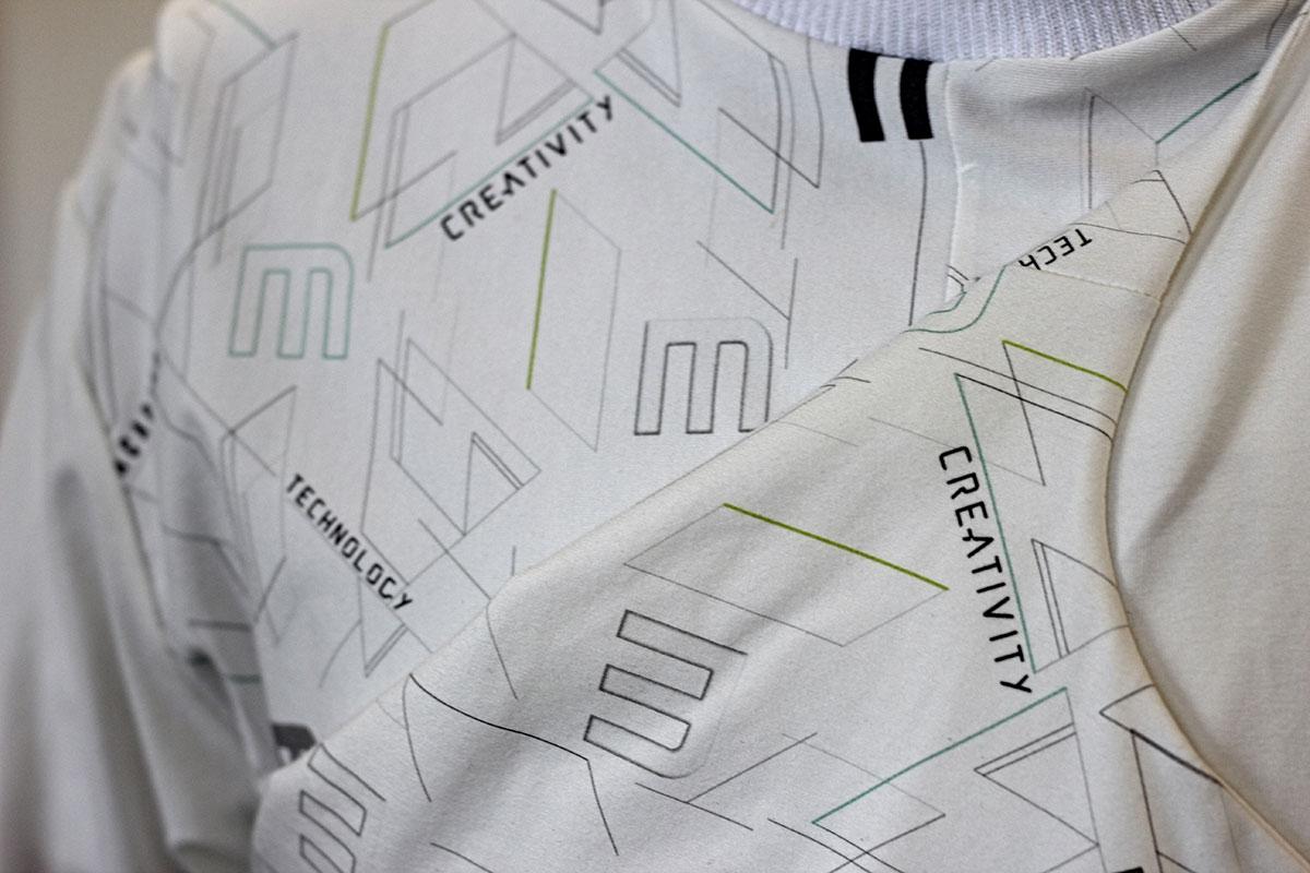 Dettaglio tessuti Modartech Collection
