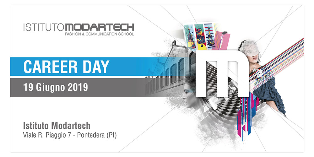 Copertina evento Career Day Modartech 2019