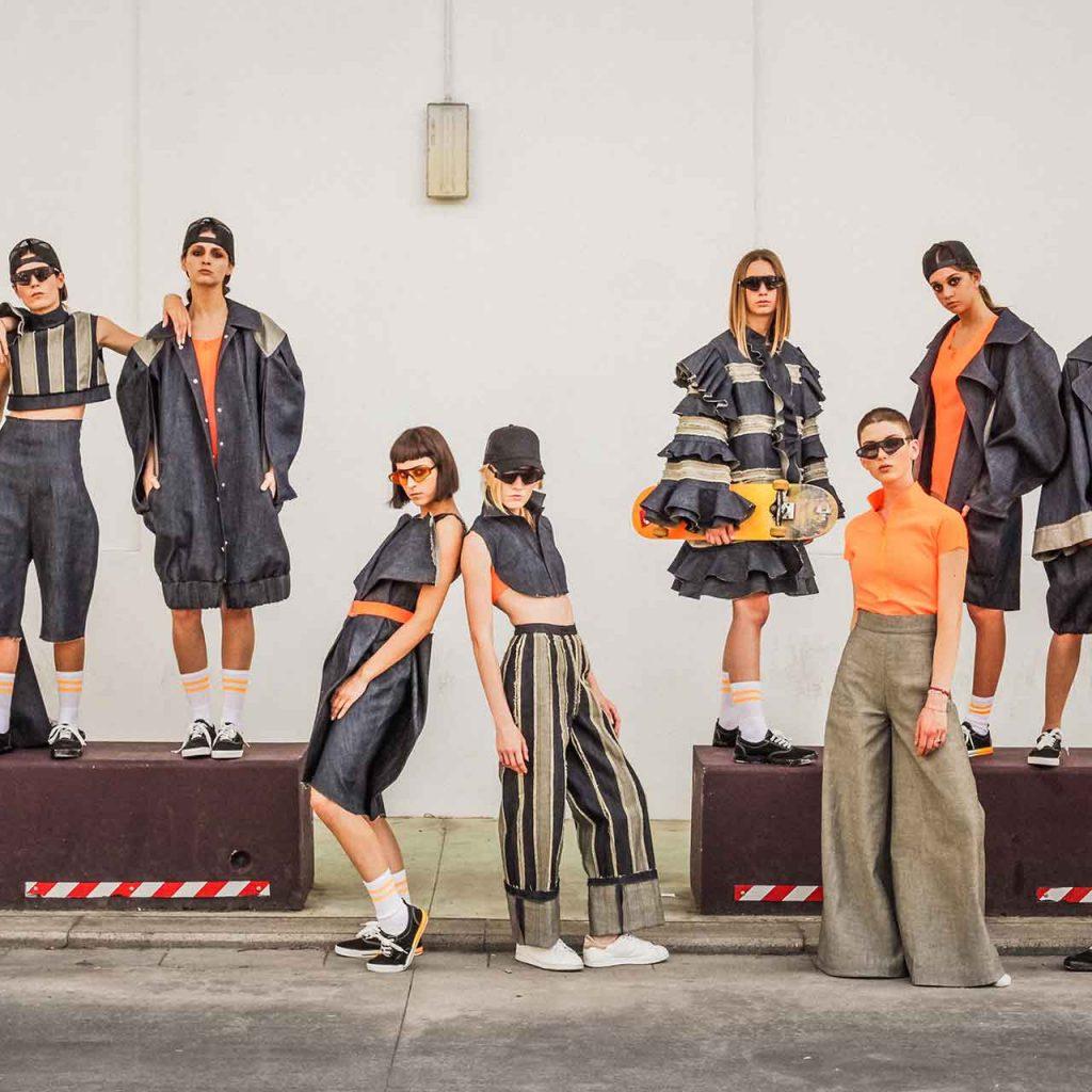 Corsi di moda triennali e post diploma all'Istituto Modartech