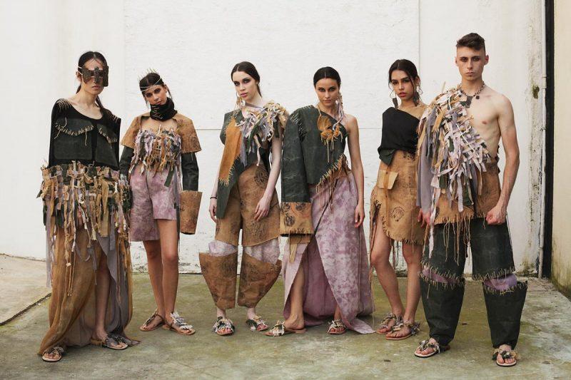 Modartech Fashion Show Futur Is: gli scatti migliori