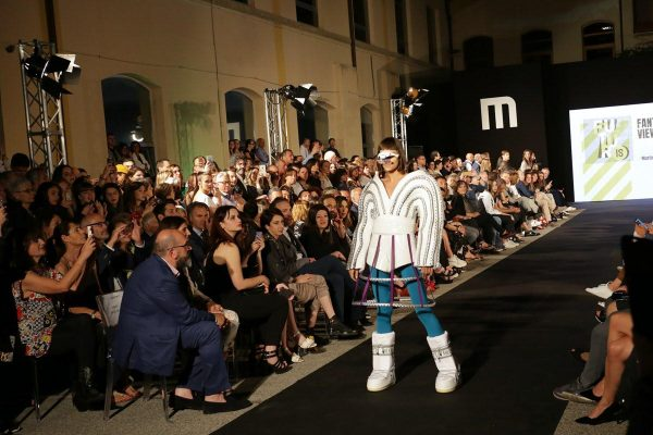 Best of Modartech Fashion Show 2019