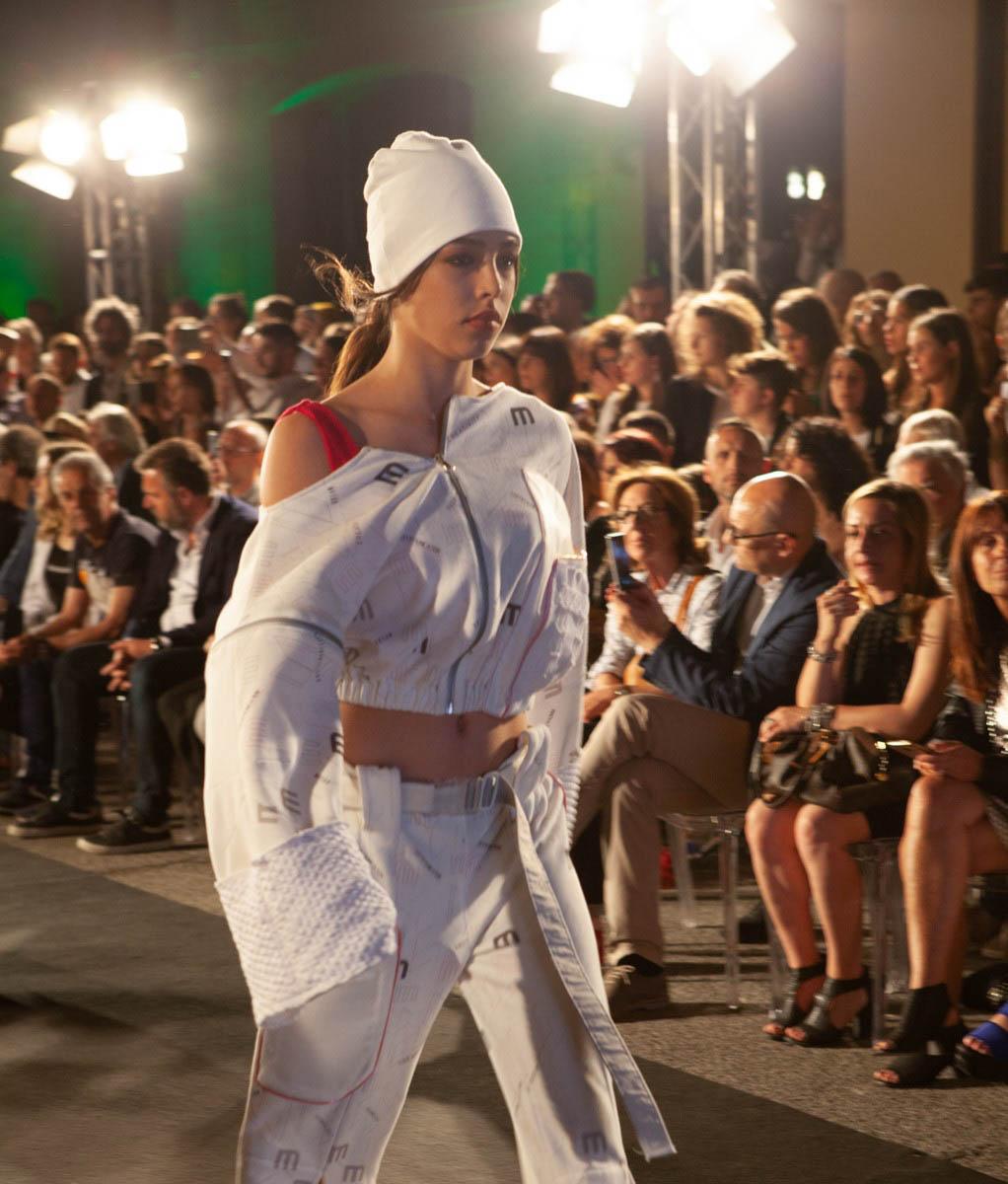Modella Modartech Collection Fashion Show 2019