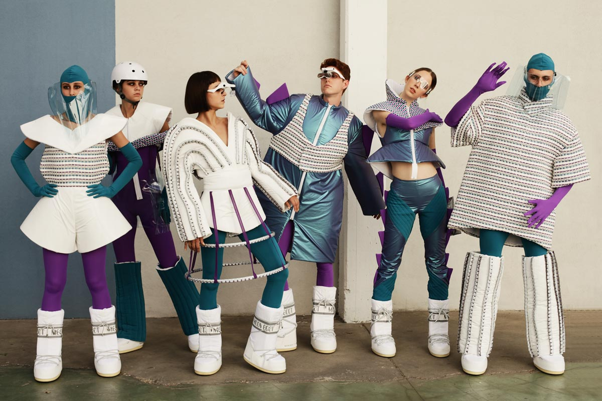 Best of Fashion Show 2019 - Modartech Graduate Collection