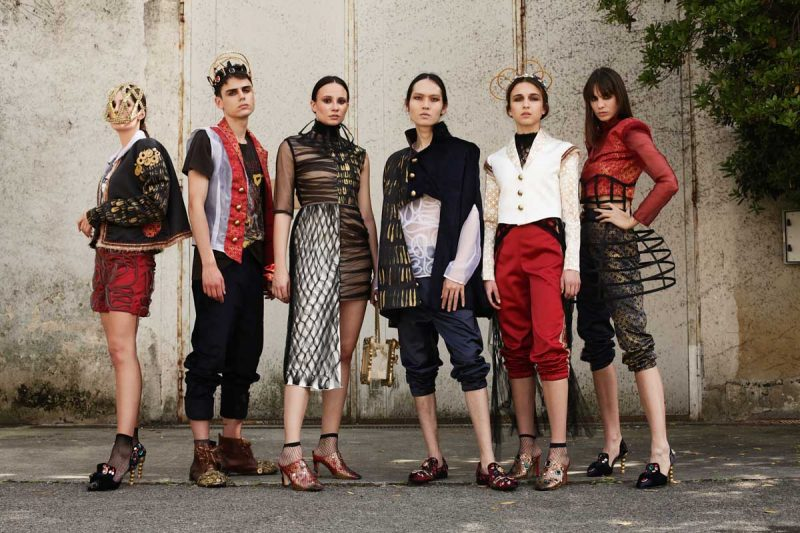 Modartech Fashion Show 2019 Shooting