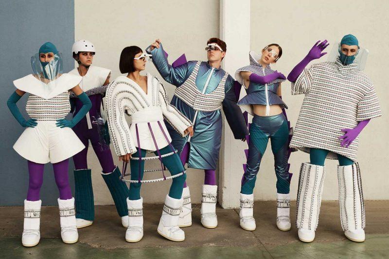 Istituto Modartech: Corso triennale Fashion Design 2019