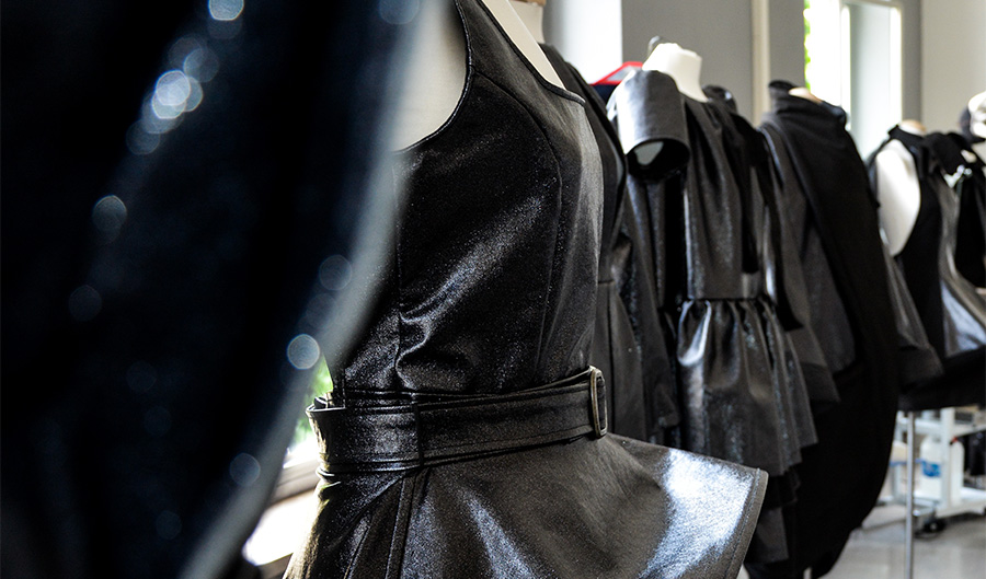 Modartech Dark Heritage Collection