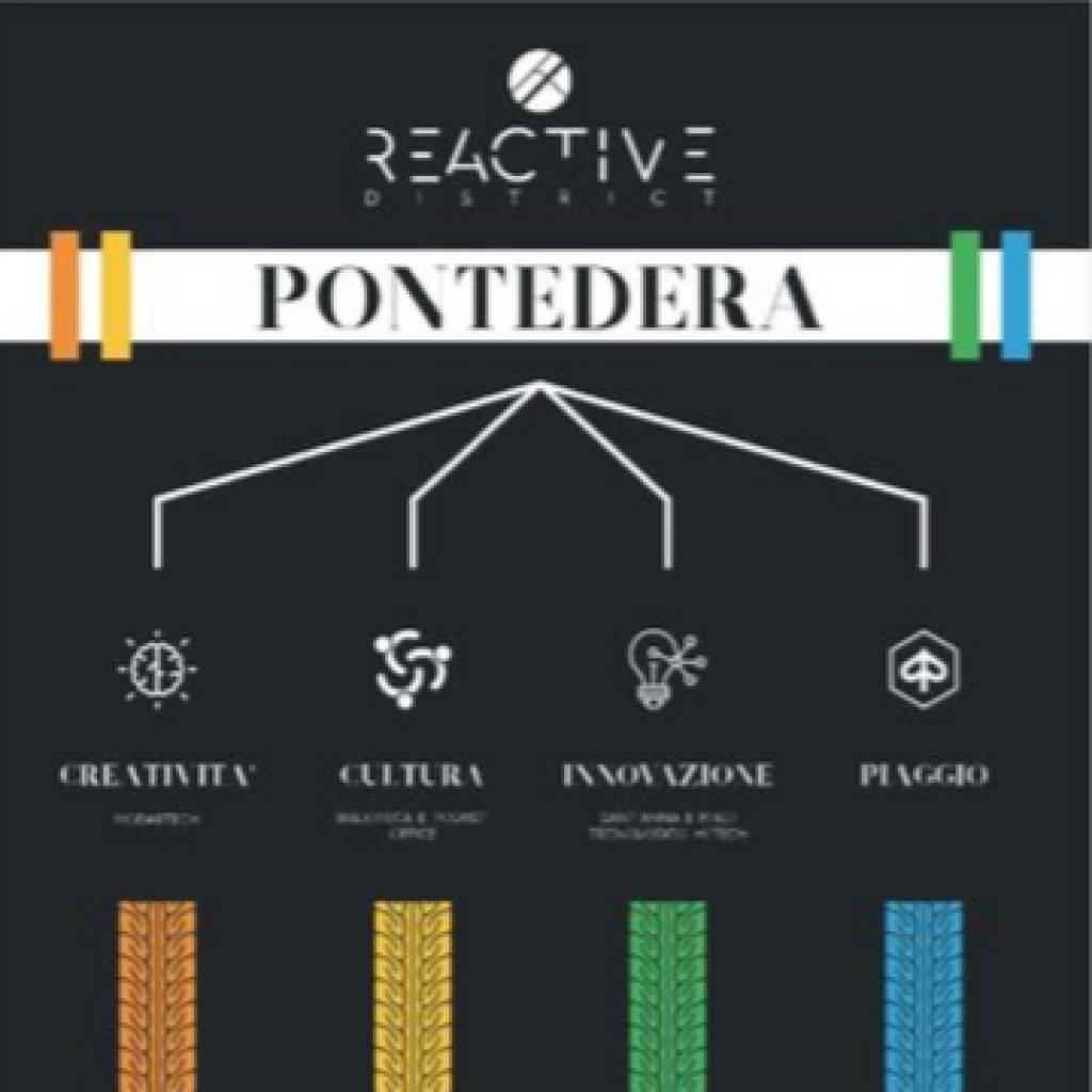 Pontedera Project