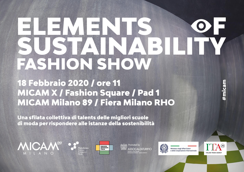 Invito Element of sustainability