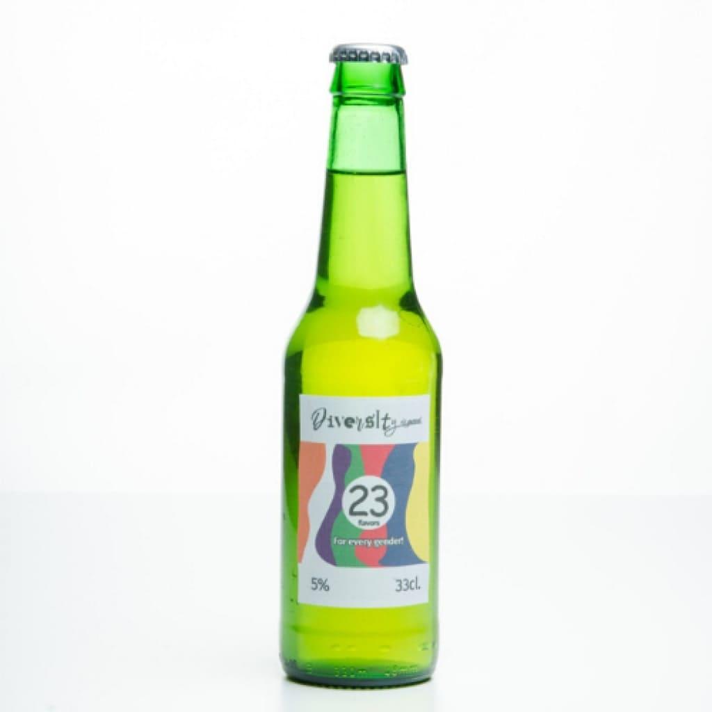 Labelado Message On a Bottle